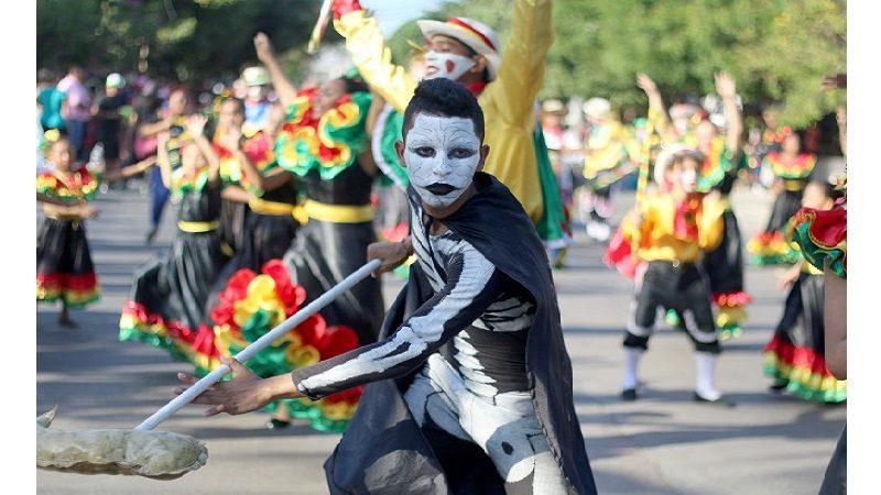 Carnaval del Suroccidente, cada vez más grande e incluyente