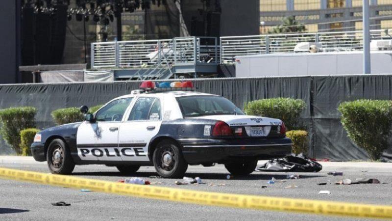 Cinco heridos deja tiroteo en una escuela de Los Ángeles