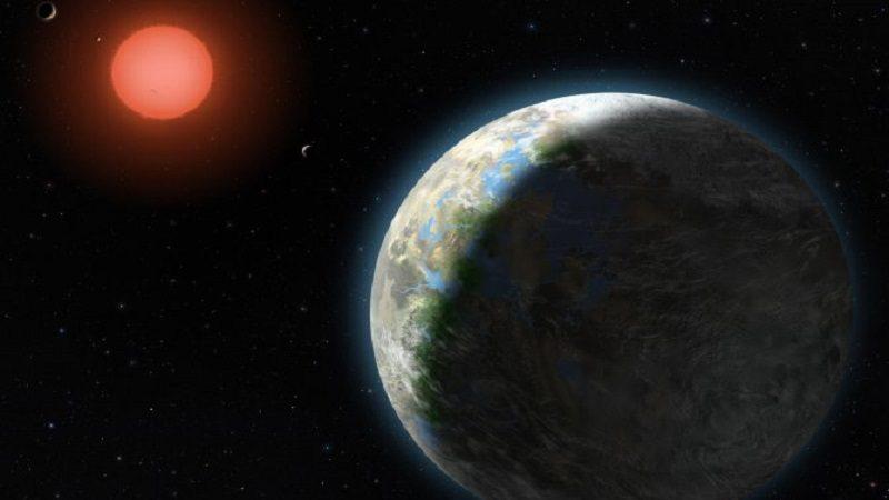 Confirman la existencia de 95 nuevos exoplanetas