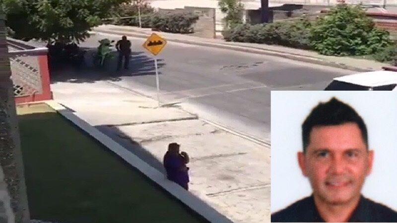 Confirman un muerto y un herido en balacera en Altos de Riomar