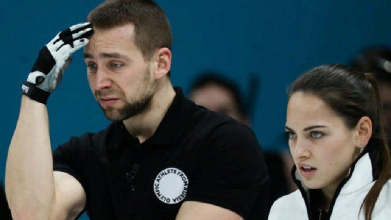 Deportista ruso dio positivo por meldonium en los Olímpicos de Invierno