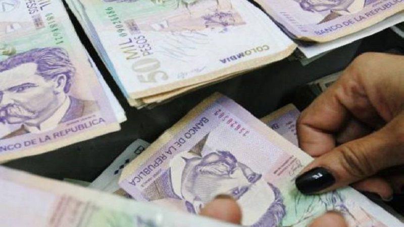 Descubren nueva modalidad de lavado de activos en Colombia 1