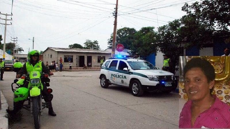 Doble homicidio en Rebolo Matan a menor de 15 años y un adulto