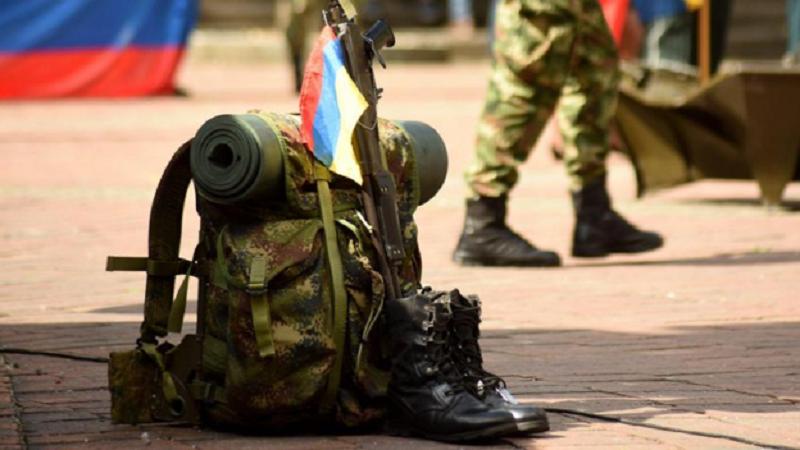 Ejército acusa a Eln de ataque que dejó cinco militares muertos en N. de Santander