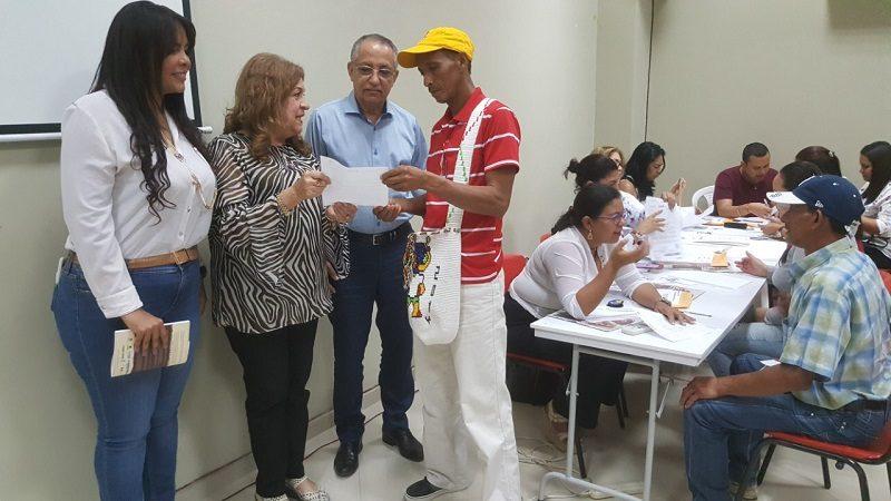 En Soledad y Malambo, indemnizan a 201 víctimas del conflicto armado