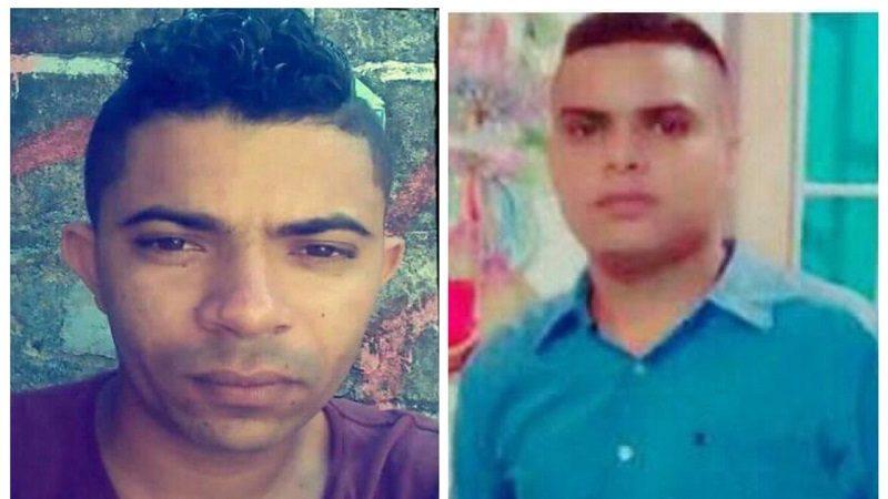 En hechos aislados asesinan a dos jóvenes en el municipio de Soledad