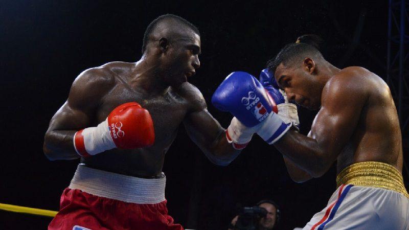 Este viernes 23 de febrero, regresa la Serie Mundial de Boxeo a Soledad