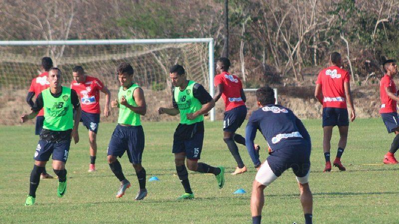 Hoy en Paraguay, Junior enfrenta a Guaraní por Copa Libertadores