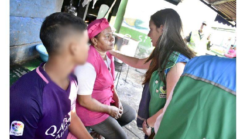 ICBF adelanta campaña contra el trabajo infantil en Barranquilla