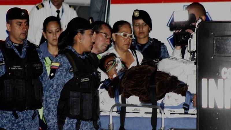 Juez ordena enviar a la cárcel a Enilce López