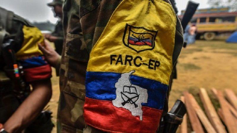Las disidencias de las Farc tienen entre 1.000 y 1.500 hombres