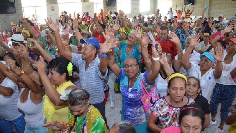 Más de 70 beneficiarios de Colombia Mayor en Soledad, en riesgo de perder subsidio