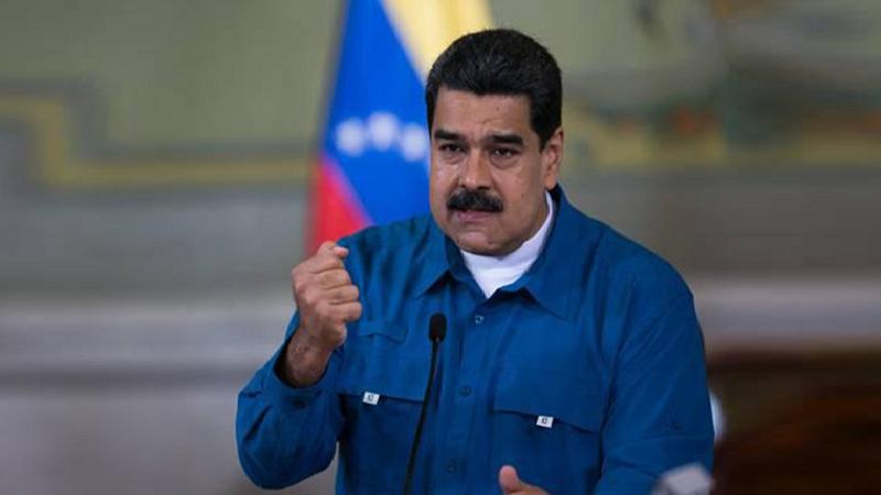 Maduro denunciará ante la ONU campaña xenófoba contra venezolanos