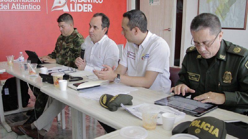 Mas de 900 policías garantizaran seguridad en municipios durante elecciones