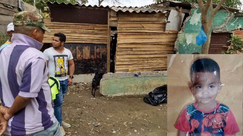Matan a niño 3 de años en pelea por un pájaro en el barrio Siete de Abril