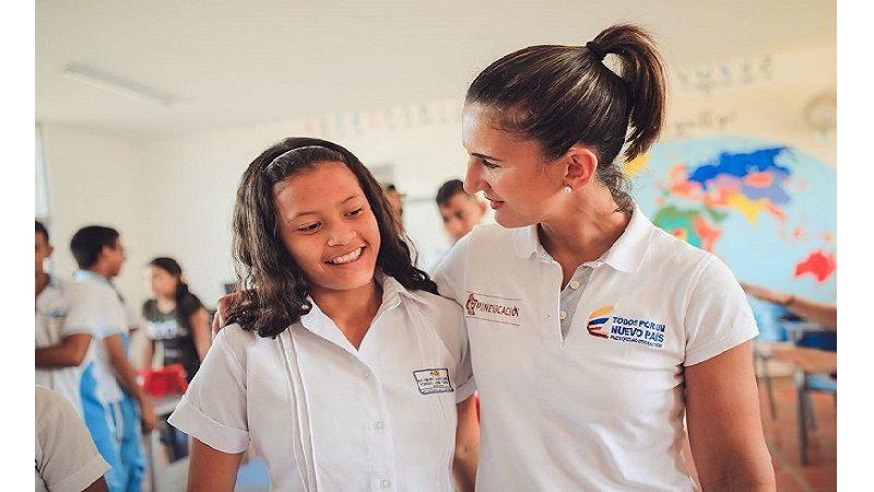 Ministra de Educación y el Atlántico le madrugaron a la educación