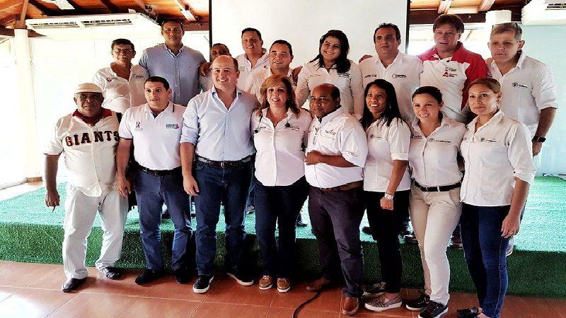 Montería albergará los II Juegos del Caribe en septiembre