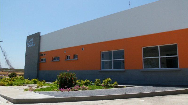 Nuevo PASO en Villas de San Pablo beneficia a más de 22.000 habitantes