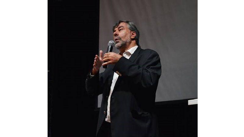 Paulo Artaxo, Premio Nobel de Paz 2007, nuevo profesor de la Universidad de la Costa