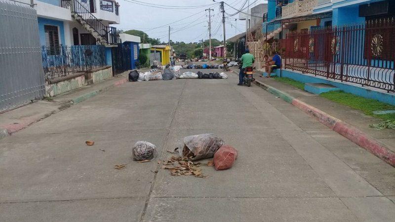 Pliego de cargos contra Aguas del Sinú por fallas en el servicio de aseo