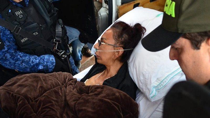 Procuraduría pide nuevamente revocar detención domiciliaria de Enilse López