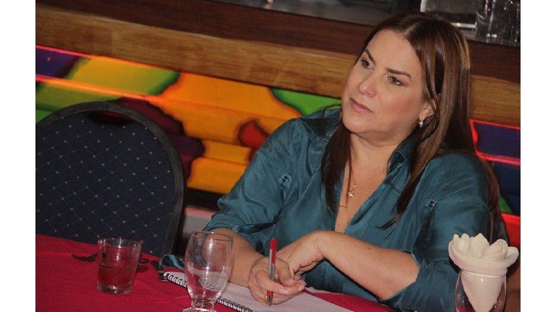 Representante Martha Villalba, preocupada por casos de feminicidio en Colombia