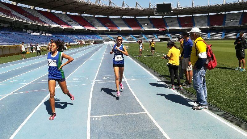 Soledad ganó los Juegos Deportivos del Atlántico