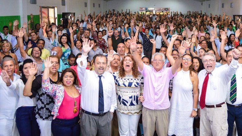 Soledad ocupa primer lugar en Pruebas Saber en el Atlántico
