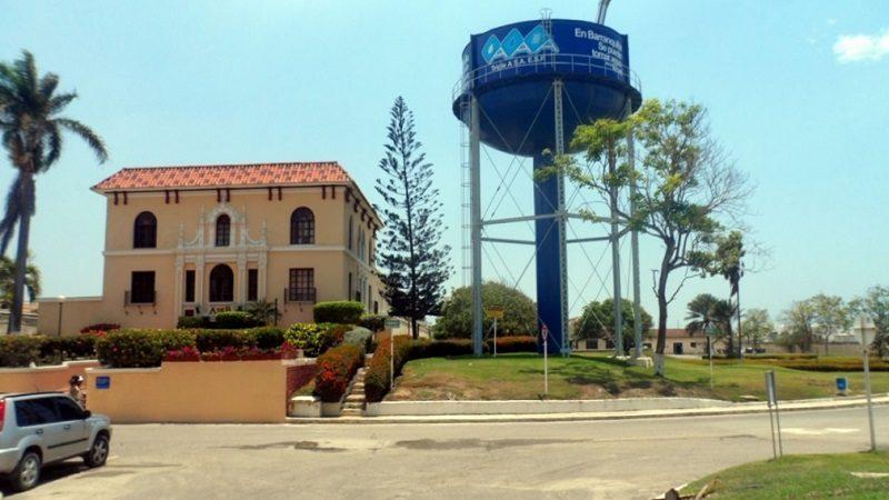 Triple A anuncia inversiones por $850 millones en Barranquilla