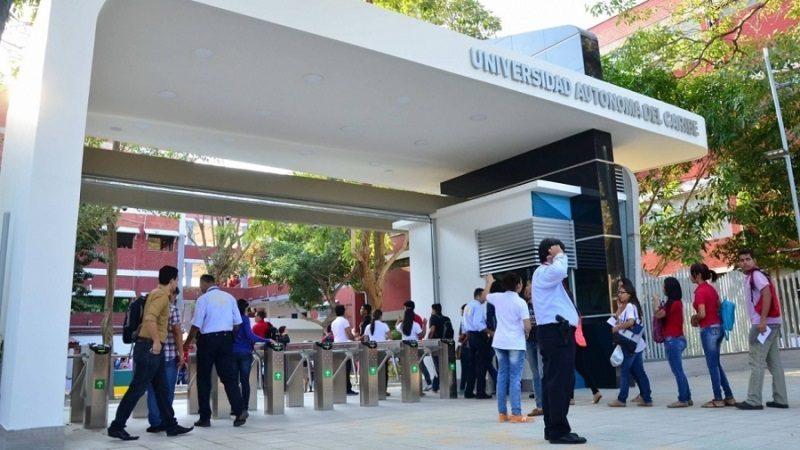 Uniautónoma anuncia plan de regularización de los salarios a docentes