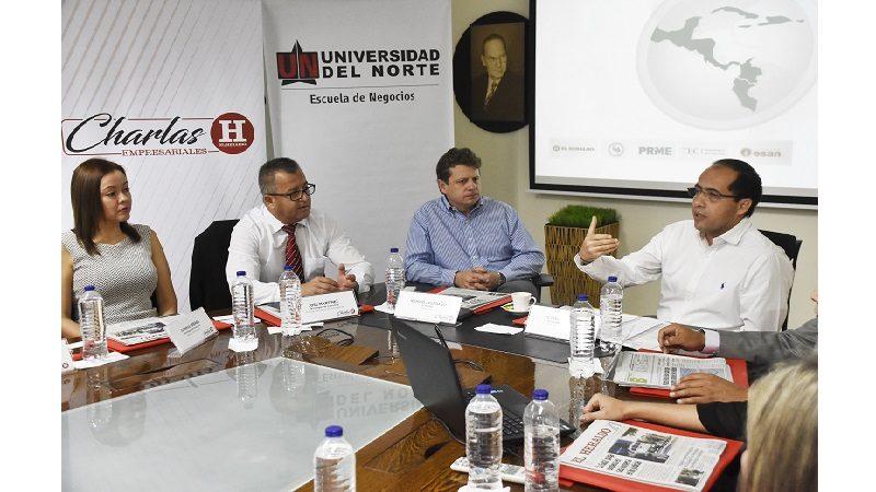 Uninorte lanza Business 4.SDG, una propuesta de innovación y desarrollo sostenible