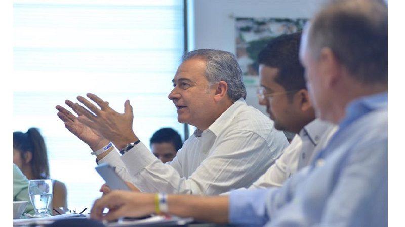 Vicepresidente Naranjo destaca avances en seguridad de Valledupar