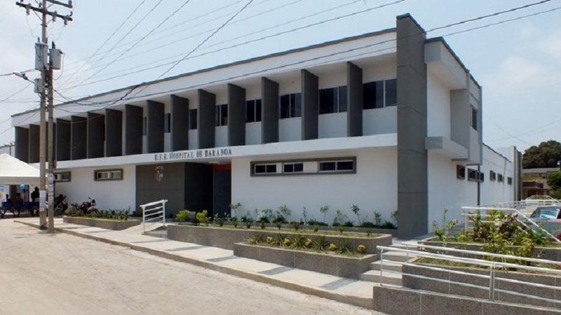 Alcalde de Baranoa denuncia que el gerente del hospital local omite las directrices de la Junta Directiva