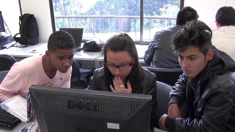 Alianza SENA-Politécnico Grancolombiano ha entregado al país más de 3.800 profesionales formados en modalidad virtual
