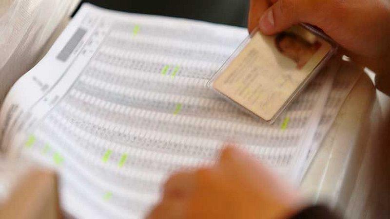 Amplían horario de inscripción de cédulas para elecciones de Presidente y Vicepresidente