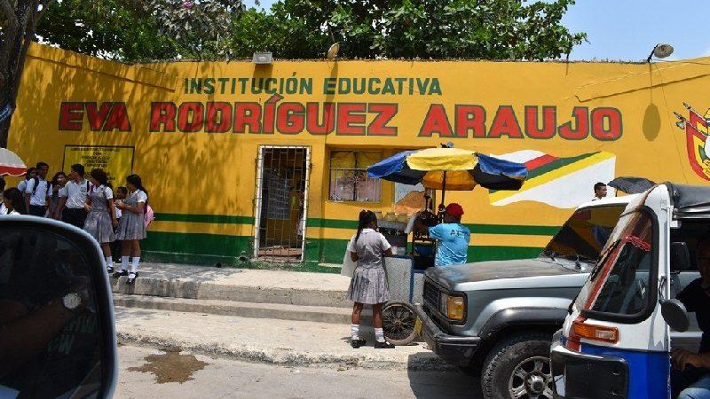 Anuncian inversión de $2.803 millones para seis colegios del municipio de Malambo