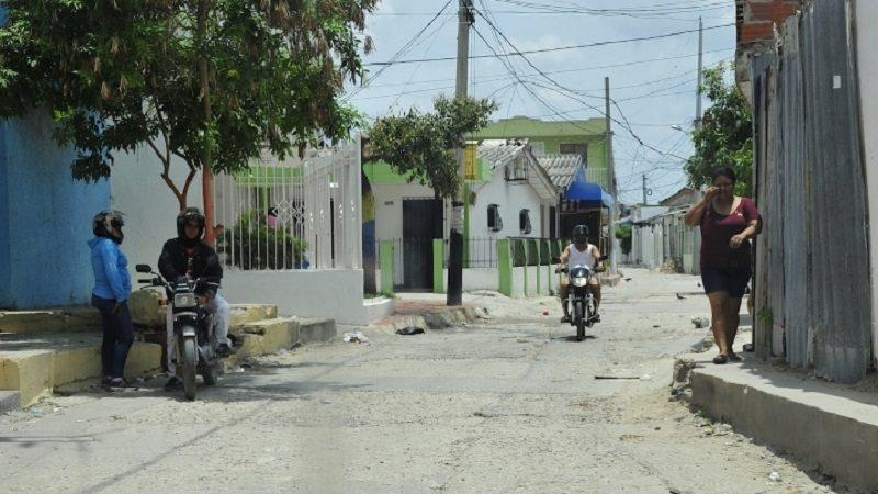 Ataque a tiros deja dos hermanos muertos y uno herido en el barrio Bellarena