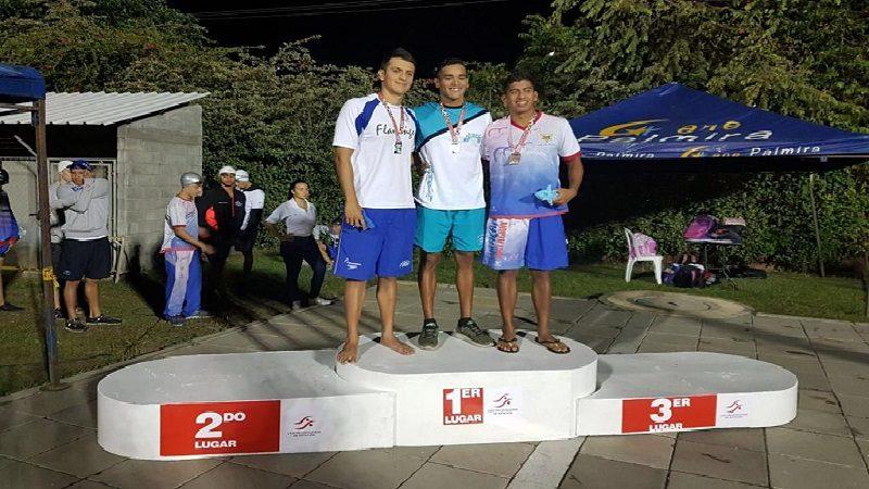 """Atlántico obtuvo 10 medallas XXXVI en Torneo de Natación """"Ciudad De Cali"""""""
