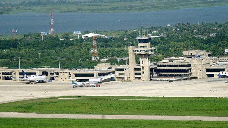 Barranquilla, ciudad atractiva para aerolíneas de bajo costo director de Aerocivil 2