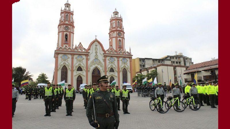 Barranquilla está lista para vivir una 'Semana Santa Segura'