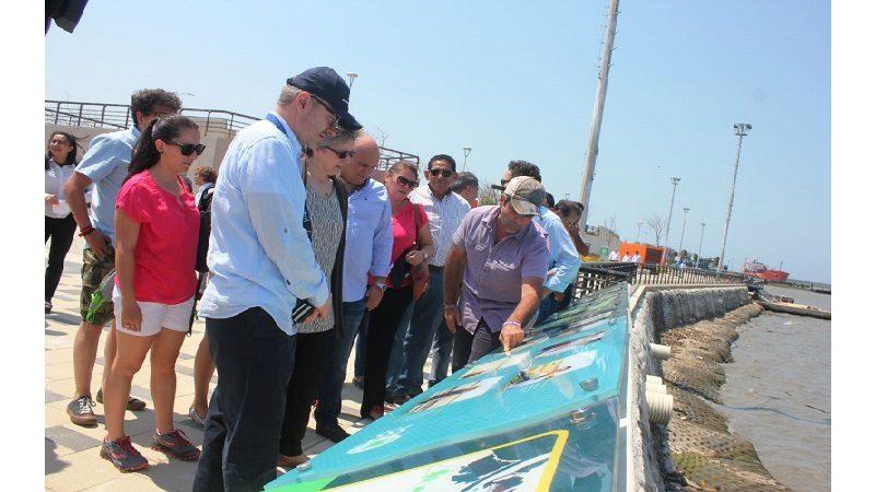 Barranquilla va por el camino correcto del desarrollo urbano