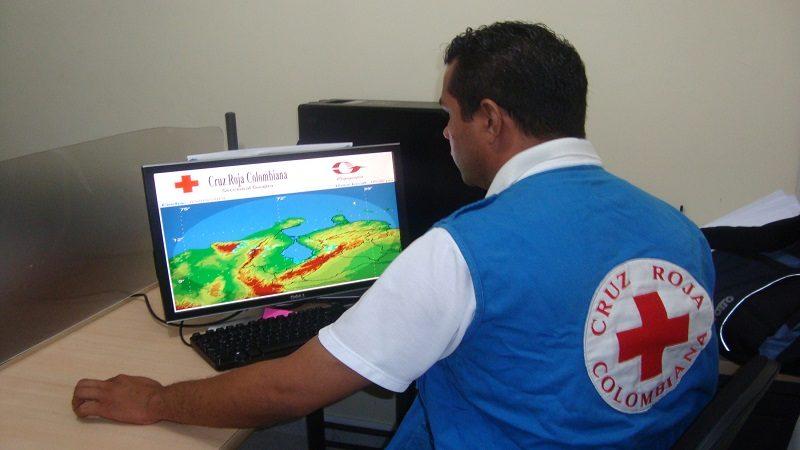 Colombia y Uruguay, líderes en implementación del Sistema de Alertas Tempranas (SAT)