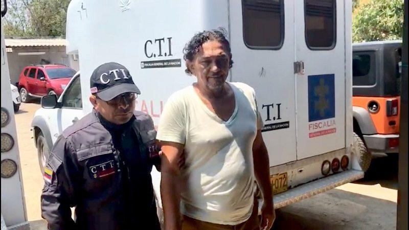Conceden detención domiciliaria a ex-concejal que asesinó a un niño por coger naranjas