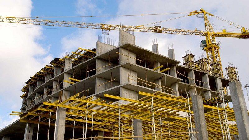Construcción de edificaciones se fortalece como eje de desarrollo en el Atlántico