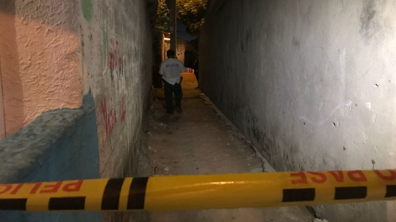 De 8 tiros asesinan a presunto miembro de los 'Papalopez' en La Chinita