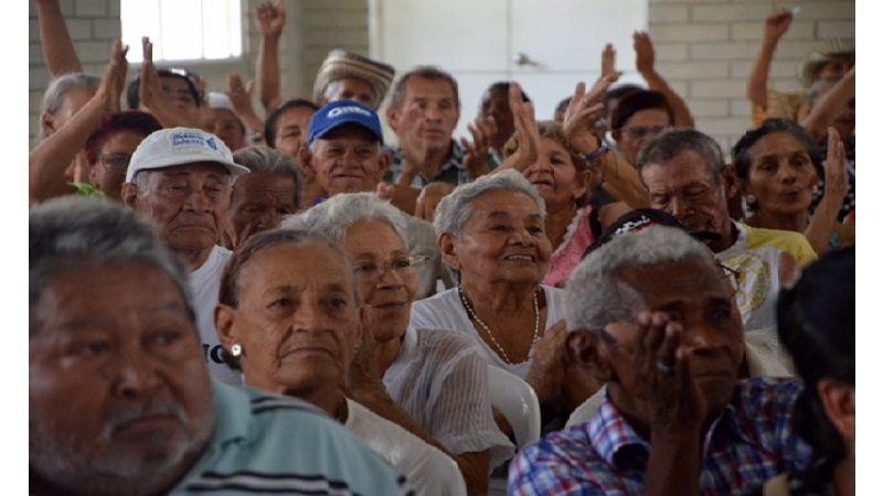 Desde este lunes 5 de marzo, inician pagos de 'Colombia Mayor' en Soledad