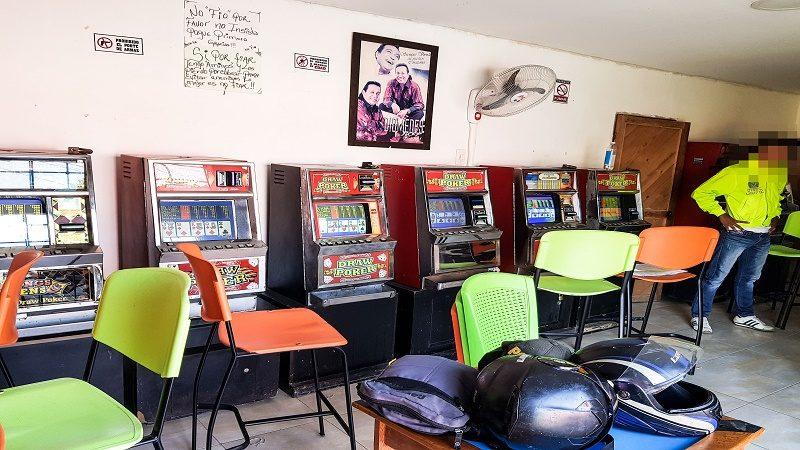 Duro golpe al chance online y máquinas tragamonedas ilegales en Barranquilla y otras ciudades