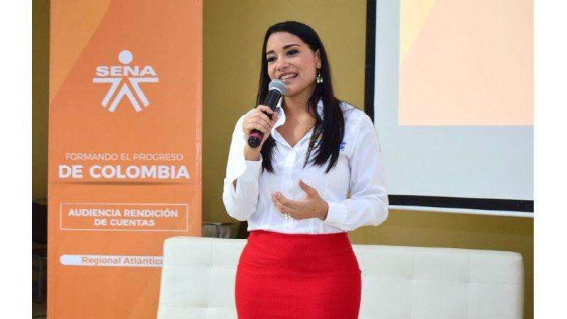 En el Día de la Mujer, el SENA oferece 337 vacantes a mujeres en Barranquilla