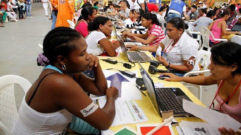 Estadio Metropolitano, nuevo punto de pago para no bancarizados de 'Más Familias en Acción' de Soledad