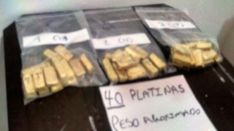 Farc entrega 19.113 gramos de oro para reparar víctimas